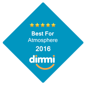 Dimmi Award Atmosphere